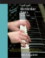 Classic Series: Volume 2-intermediate piano method books