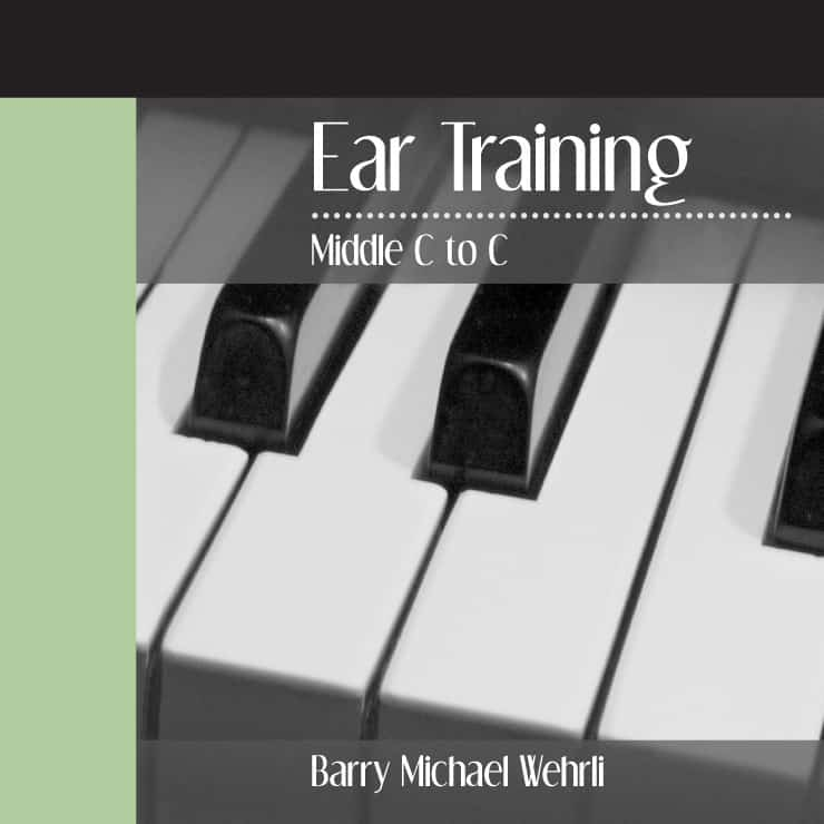 Ear Training: Middle C to C