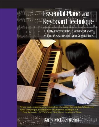Essential Piano and Keyboard Technique