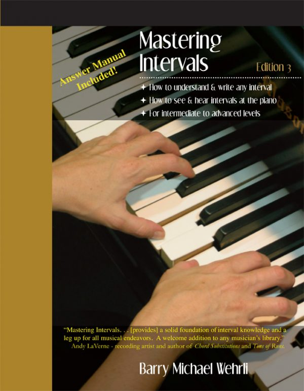 Mastering Intervals-interval theory