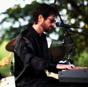 Barry Michael Wehrli performing - Wehrli Music Studio