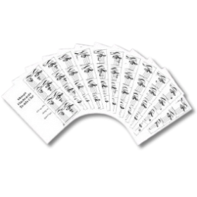 Classic Series: Volume 2-piano flash cards