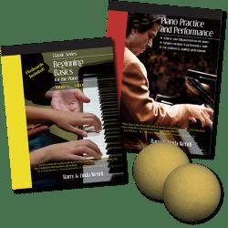 Beginner Essentials Pack-beginner piano books