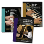 Intermediate Essentials Pack-intermediate piano books