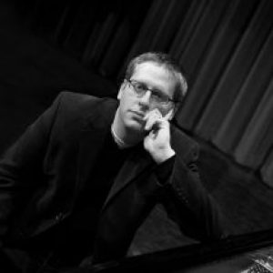 Assistant Professor of Music, Nicholas Phillips, gives praise to the Book of Preludes 1-15 for Piano!