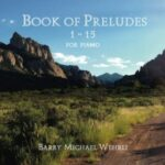 Book of Preludes: 1-15 for Piano (CD)