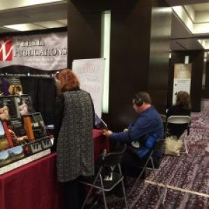 Wehrli Publications Guests -2016 MTAC Convention