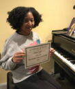Student A.S. completes Classic Series Volume 2, taking San Fernando Valley piano lessons at Wehrli Publications and Music Studio.